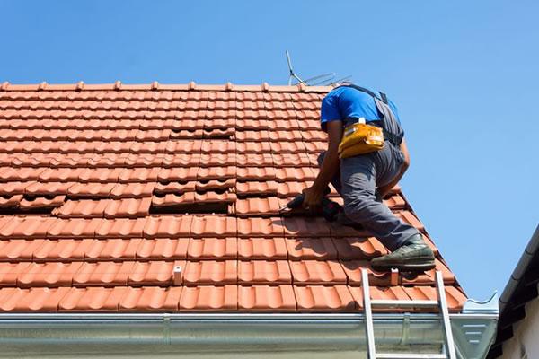 ács munkák, tetőfedő