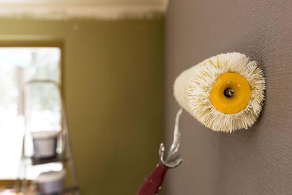 lakásfelújítás, festés mázolás