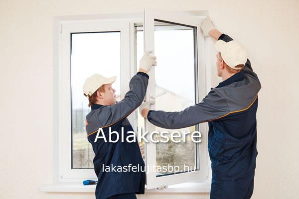 lakásfelújítás ablakcsere